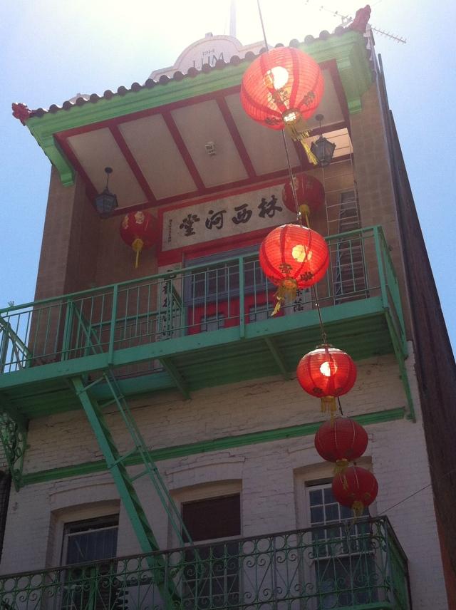 chinatown alleyway tours san francisco