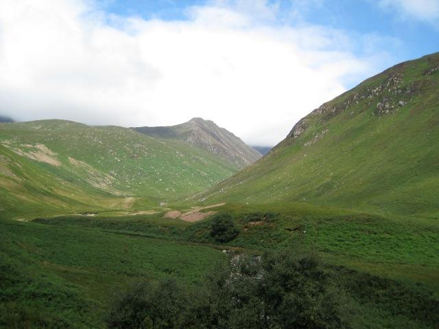 Glen Rosa - Isle of Arran